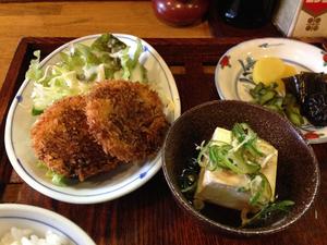 レストラン山田 2