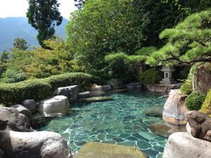 下呂温泉 湯之島館 2