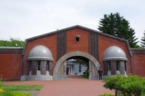 博物館 網走監獄 2