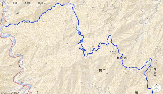 国土地理院地図 ver.