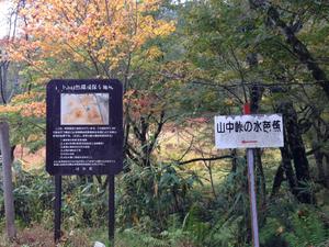 山中峠 3