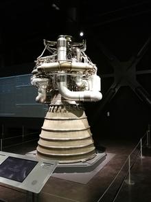 岐阜かかみがはら航空宇宙博物館 2
