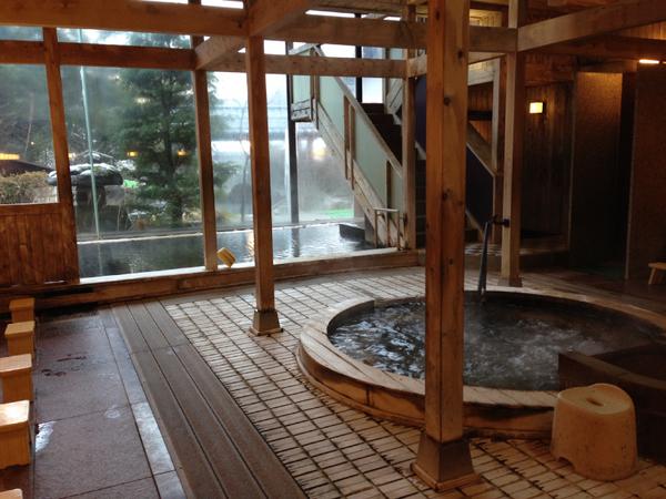 岡田旅館 和楽亭 1