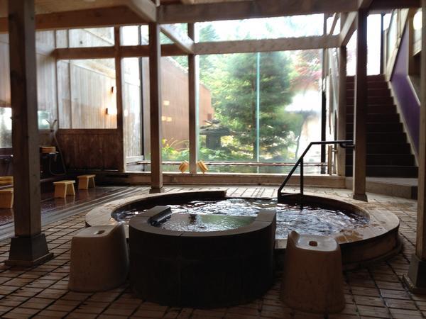 岡田旅館 和楽亭 2