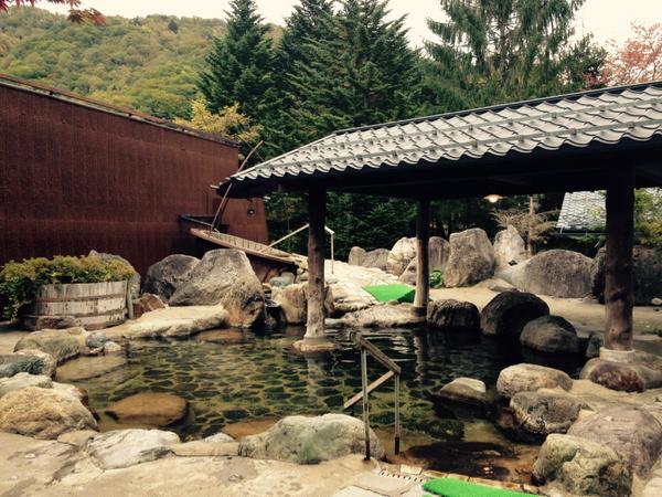 岡田旅館 和楽亭 3