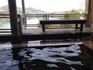 恵那峡グランドホテル 2