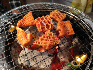 曽根崎 焼肉 3