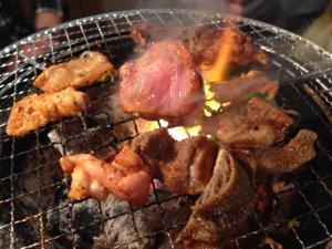曽根崎 焼肉 5