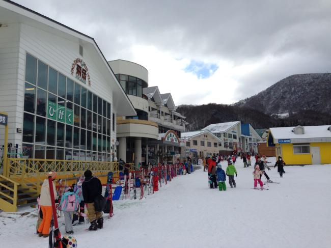 朴の木平スキー場 5