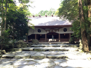 椿大神社 1