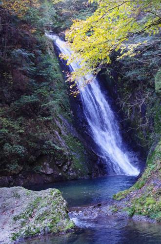 横谷峡 鶏鳴滝 2 650.jpg