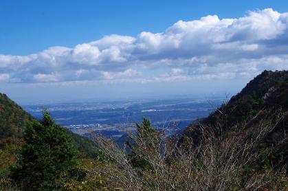 武平峠 2