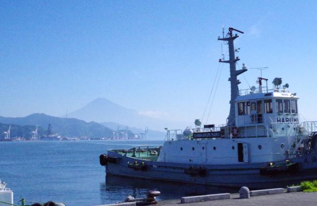 清水港 1