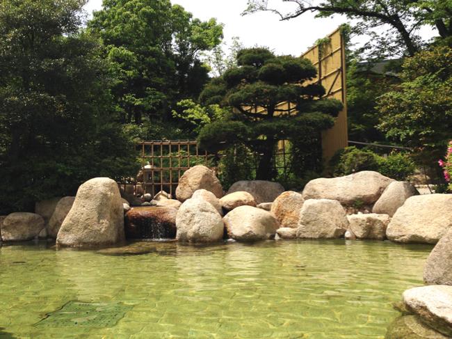 湯の山温泉 グリーンホテル 5