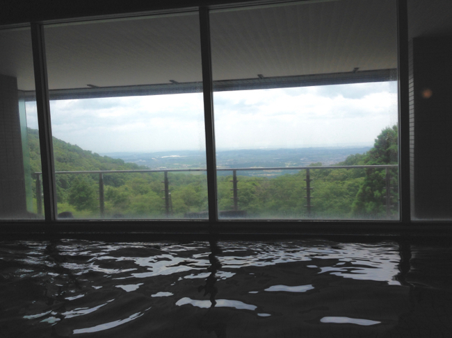 湯の山絵野温泉 希望荘 4