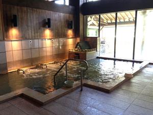 白川郷の湯 3