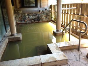 白川郷の湯 4