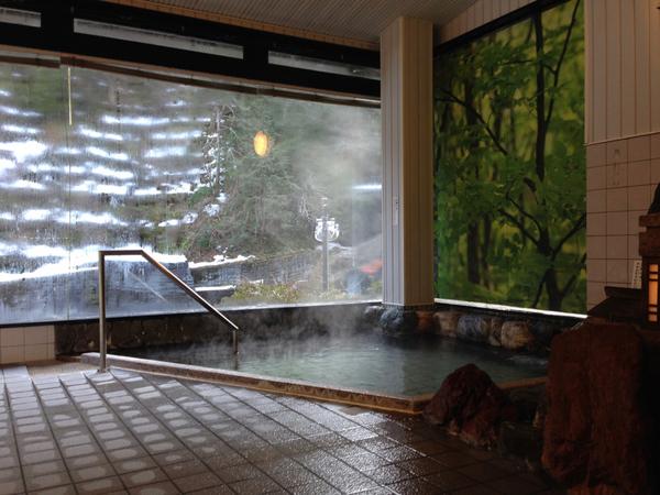 高畑温泉 7