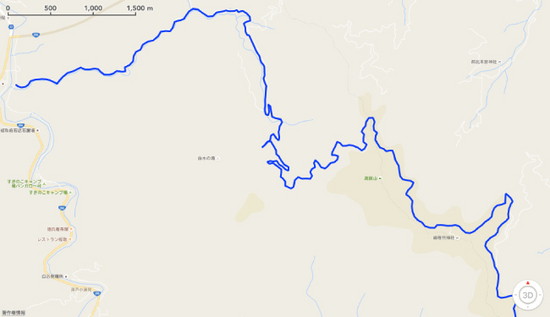 Google Map ver.