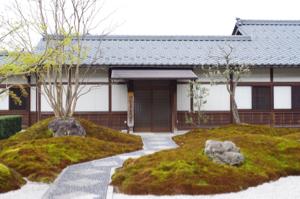 御誕生寺 5