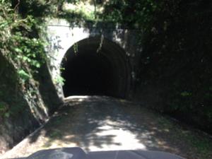 r418 07 二股隧道 1