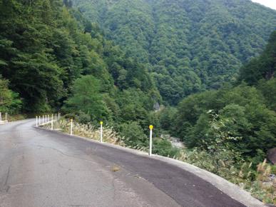 岐阜県道451号(白山公園線):S...
