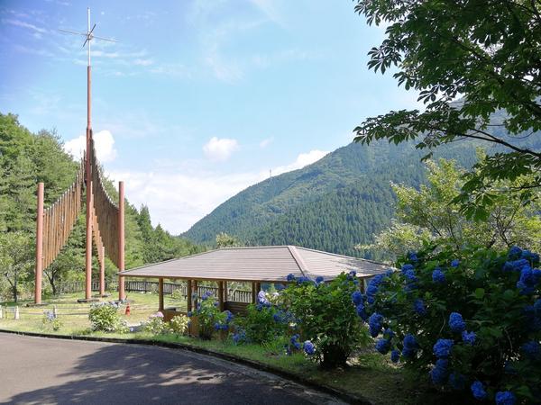 21世紀の森公園 1