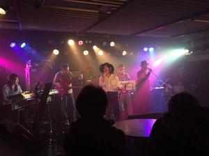 77ClubBand at Casper 2017 Jan - 02