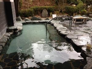 サンピア伊賀 芭蕉の湯