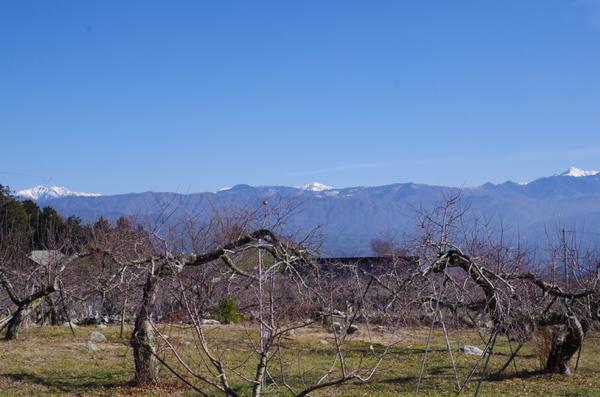 信州松川 3