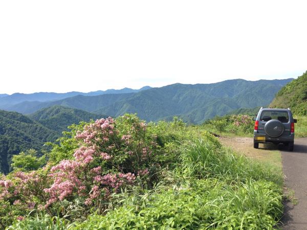 冠山峠 1