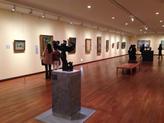 国立西洋美術館 3