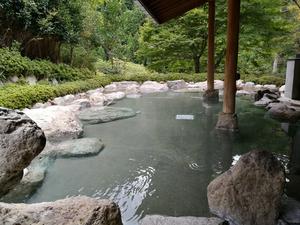 奥山温泉 2