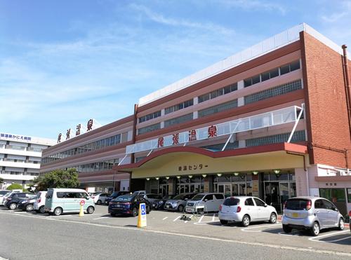 尾張温泉東海センター(蟹江)