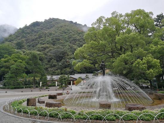 岐阜公園 3