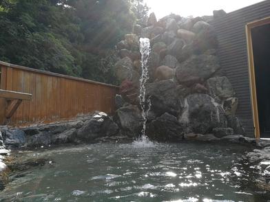 揖斐 久瀬温泉 1