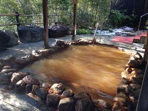 木曽 代山温泉 1