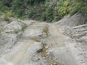 村道水無白川線 3