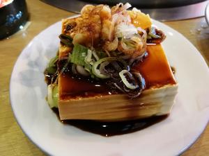 水谷 2 豆腐