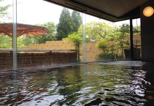 湯の山温泉 グリーンホテル 4