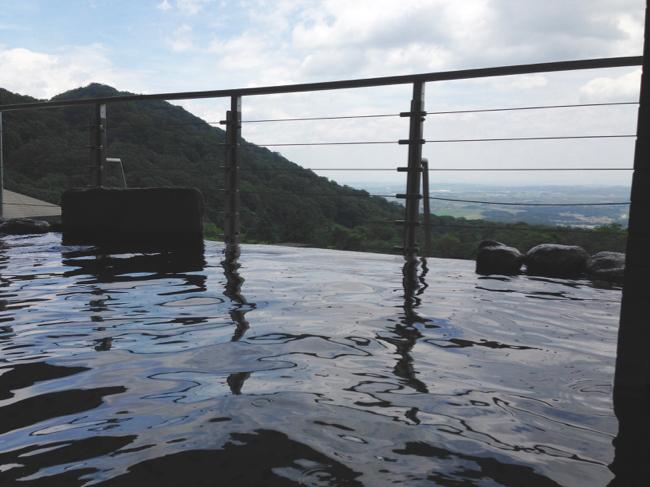 湯の山絵野温泉 希望荘 5