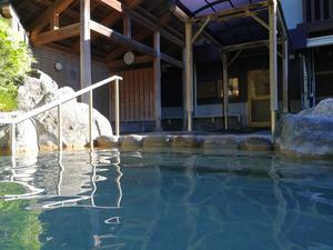 湯の平温泉 2