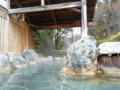 湯の平温泉 3
