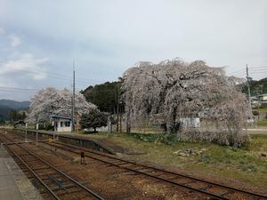 美並 大矢駅 4