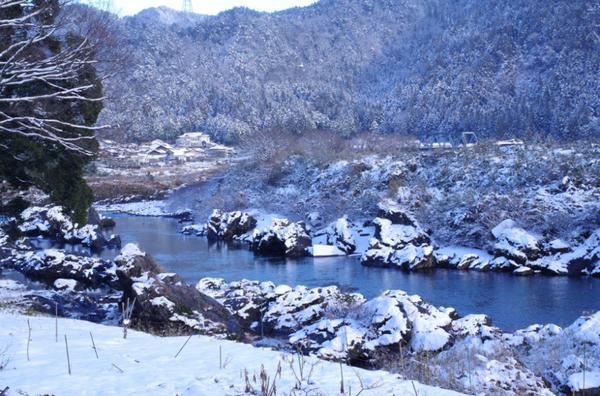 美並 長良川河畔 2