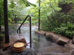 野の花山荘 風呂 03