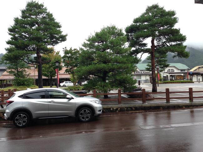 飛騨古川駅 1