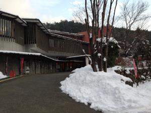 飛騨川温泉しみずの湯 3