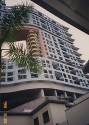 香港 19980321 レパルスベイ