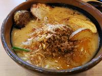 麺屋壱正 北海道味噌